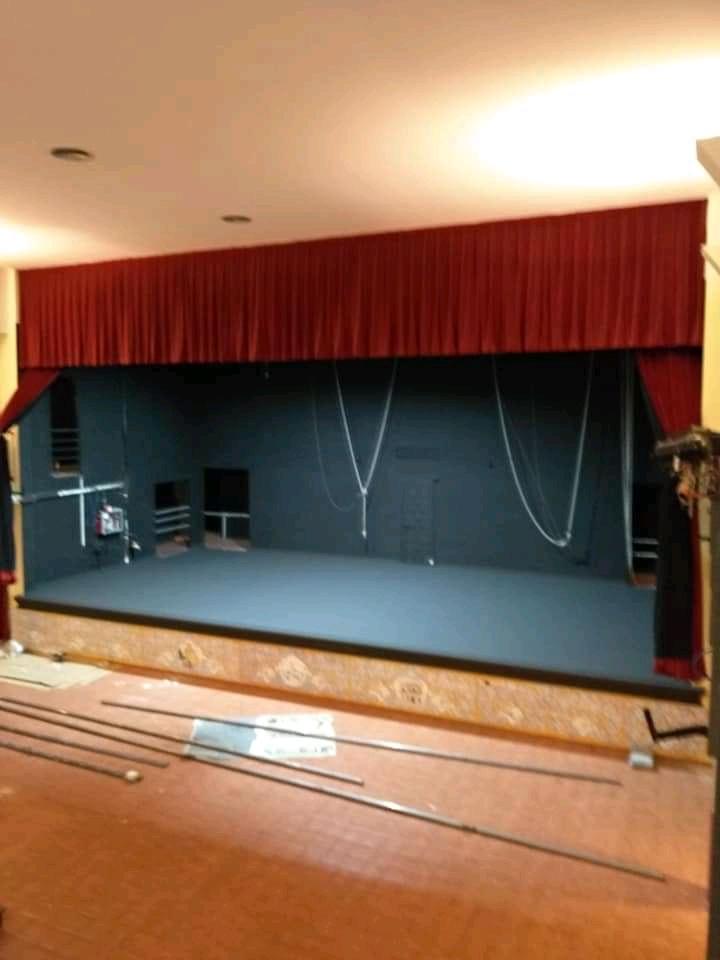 EL Ayuntamiento de Nambroca finaliza las mejoras en el Centro Cultural Fuentevieja